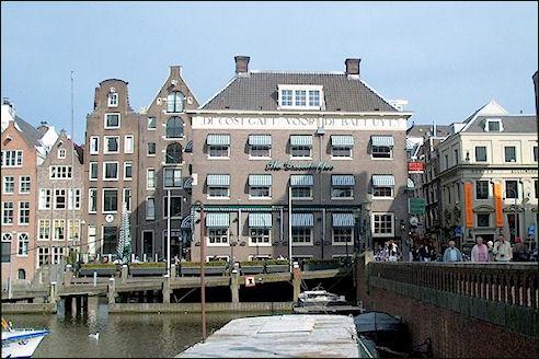De cost gaet voor de baet uyt in Amsterdam