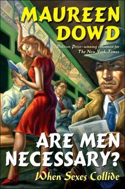 Zijn mannen nodig?