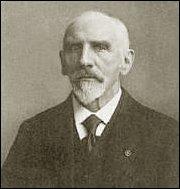 Christiaan Snouck Hurgronje