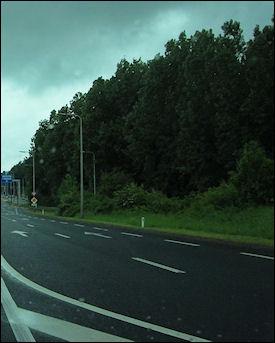 Autoloze snelweg