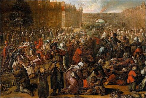Beleg van Leiden