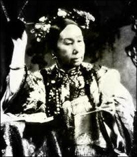 Keizerin Cixi