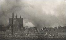 Bombardement Nijmegen 1944