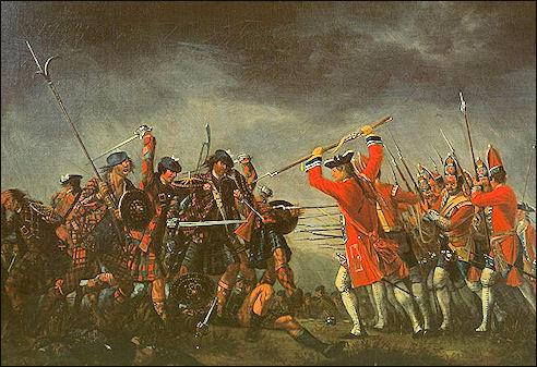 Slag van Culloden