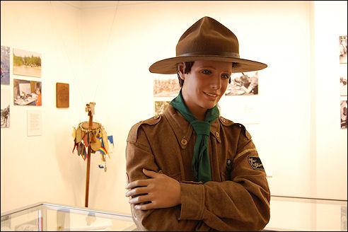 Scout in Rhenen