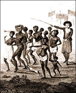 Slavendrijver