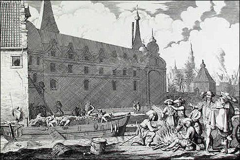 Turfschip van Breda