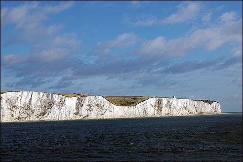 Calais-Dover