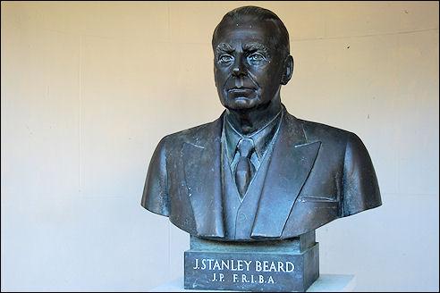 Compton Acres John Stanley Beard