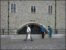 St. Thomas Toren