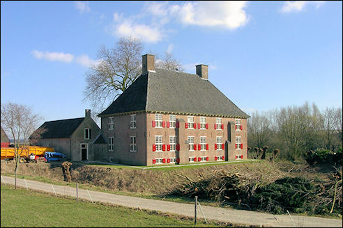 Huis Aerdt