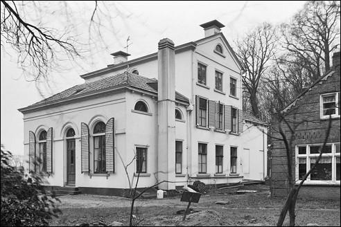 Rinia-State in Oudemirdum