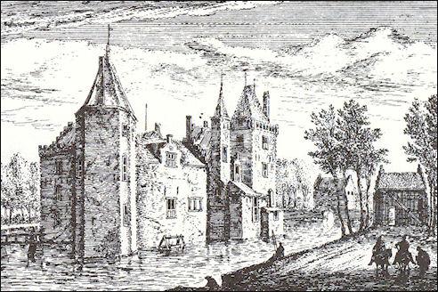 Kasteel De Assumburg