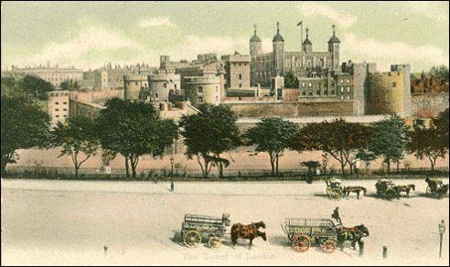 Tower van Londen