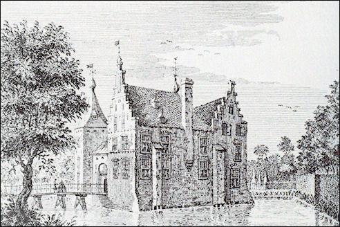 Huis te Bemmel
