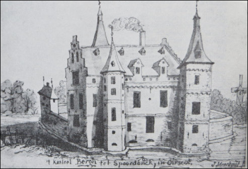 Ten Bergh in Oirschot