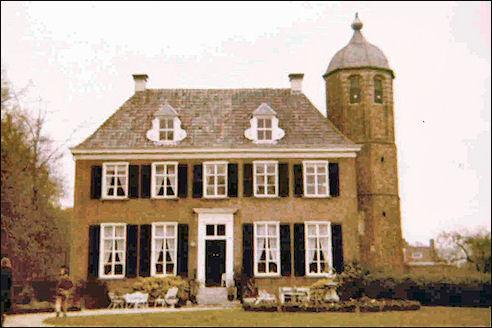 Boetzelaersborg