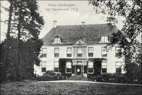 Boxbergen