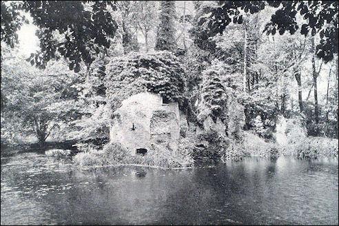Kasteel van Brakel
