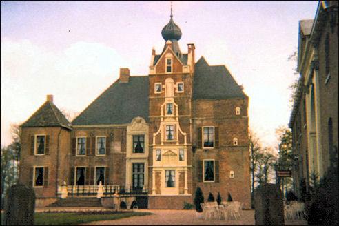Kasteel De Cannenburch