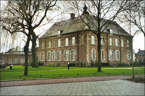 Kasteel Dommelrode