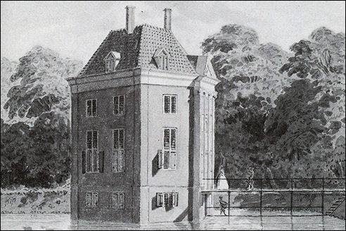 Kasteel Drakensteyn
