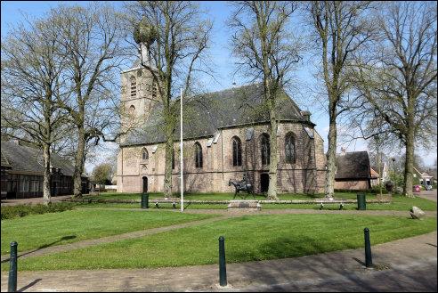 Sint Nicolaaskerk van Dwingeloo