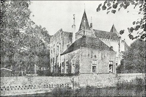 Kasteel Haamstede