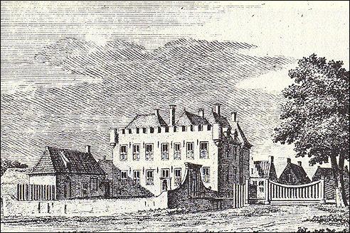 Kasteel De Hellenburg