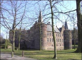 Kasteel Helmond