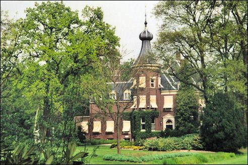 Huis Hoevelaken