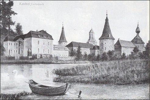Cortenbach