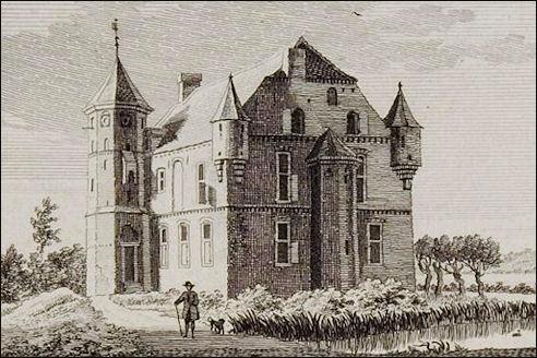 Havezate de Magerhorst