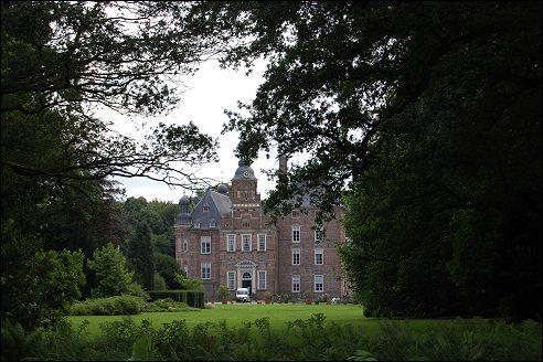 kasteel Keppel
