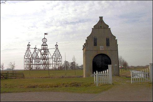 Unia-state in Beers (Friesland)