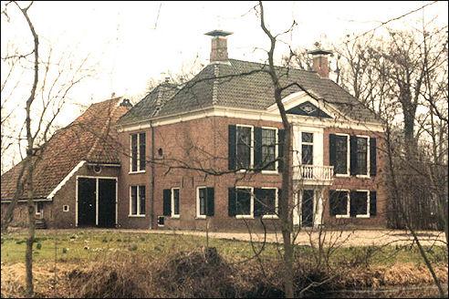 Coendersborch