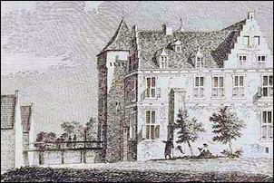 De Wijenburg