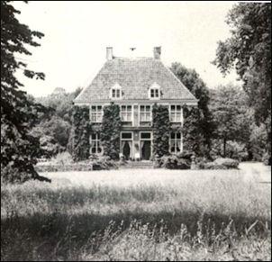 Huis Horssen