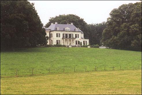 De Valkenburg