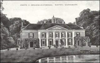 Landgoed De Warnsborn