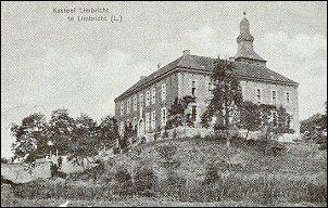 Kasteel Limbricht 1907