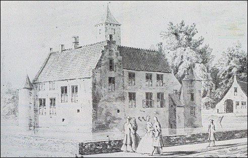 Slotje Limburg