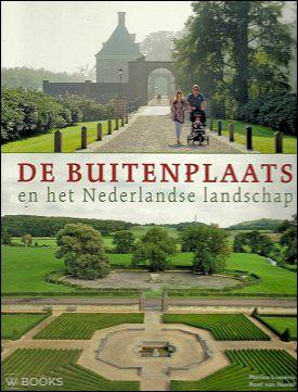 De buitenplaats en het Nederlandse landschap