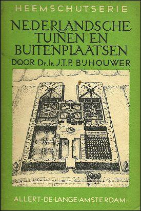 Nederlandsche tuinen en buitenplaatsen