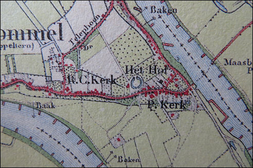Maasbommel