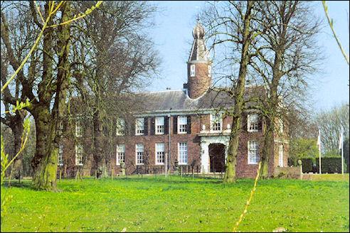 Huis Marquette