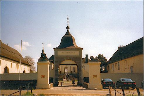 Kasteel Meerssenhoven