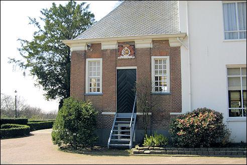 Jachthuis Montferland