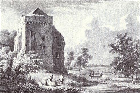 Kasteel De Nijenbeek