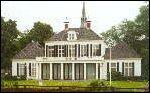 Huis De Werve te Voorburg